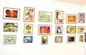 Открытие выставки детского рисунка «Планета детства»